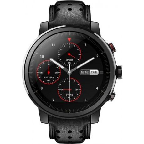 Xiaomi UYG4039RT Amazfit Stratos Smart Watch - Black