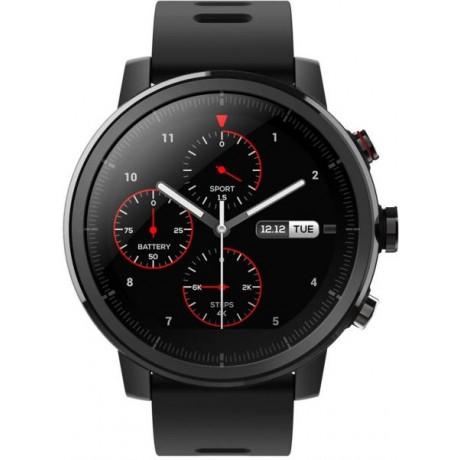 xiaomi Smart Watch Amazfit Stratos-Black