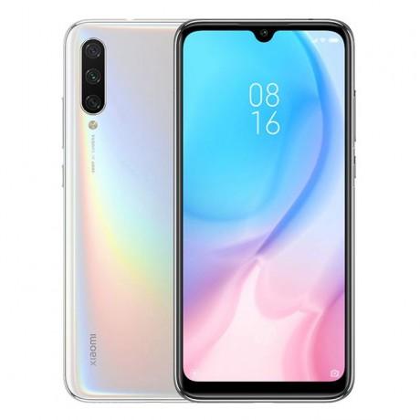 XIAOMI Mi A3 - 6.01-inch 64GB/4GB Mobile Phone - More Than White