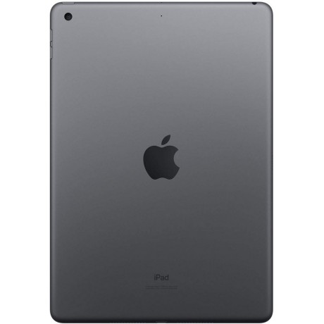 Apple iPad 2019 7th Gen - 10.2 inch Retina Display, Wi-Fi + Cellular, 32GB, Space Grey
