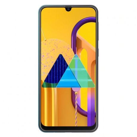 Samsung Galaxy M30s - 6.4-inch 64GB/4GB Dual SIM Mobile Phone - Black