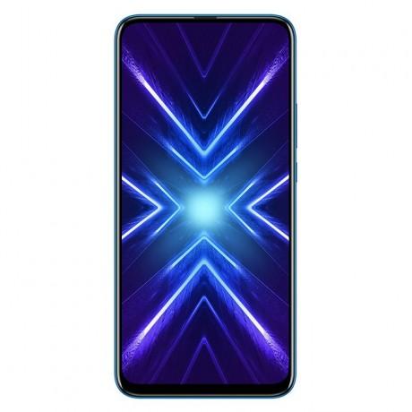 Honor 9X - 6.59-inch 128GB/6GB Mobile Phone - Sapphire Blue
