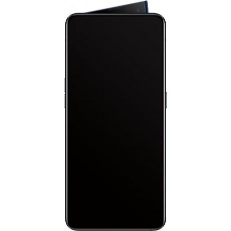 Oppo Reno 2 Dual SIM - 256GB, 8GB RAM, 4G LTE, Luminous Black