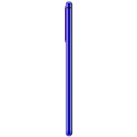 Huawei Nova 5T Dual SIM - 128GB, 8GB RAM, 4G LTE, Purple