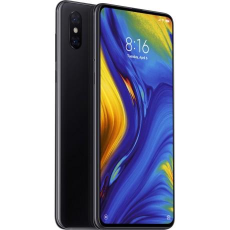 Xiaomi Mi Mix 3 Dual Sim - 128 GB, 6 GB Ram, 4G LTE, Onyx Black - International Version