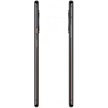 OnePlus 7T Pro McLaren Edition Dual SIM - 256GB, 12GB RAM, 4G LTE, Papaya Orange