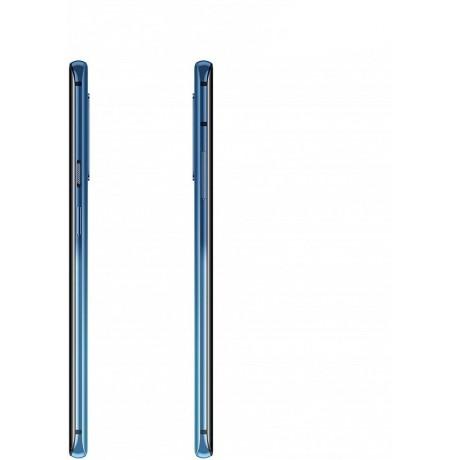 OnePlus 7T Pro Dual SIM - 256GB, 8GB RAM, 4G LTE, Haze Blue