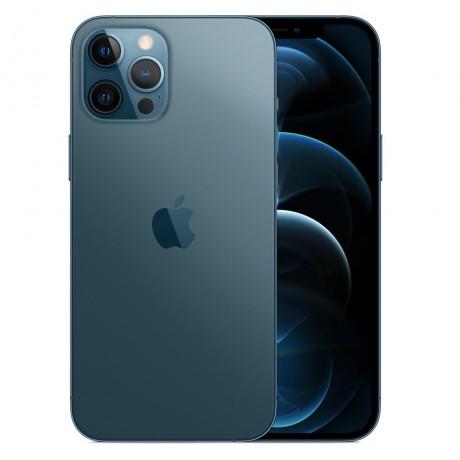 Apple iPhone 12 Pro Max 256GB 6 GB RAM, Pacific Blue