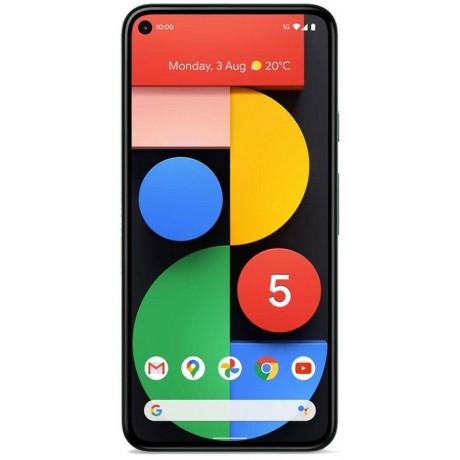 Google Pixel 5 - 128GB, 8GB RAM, 5G, Sorta Sage