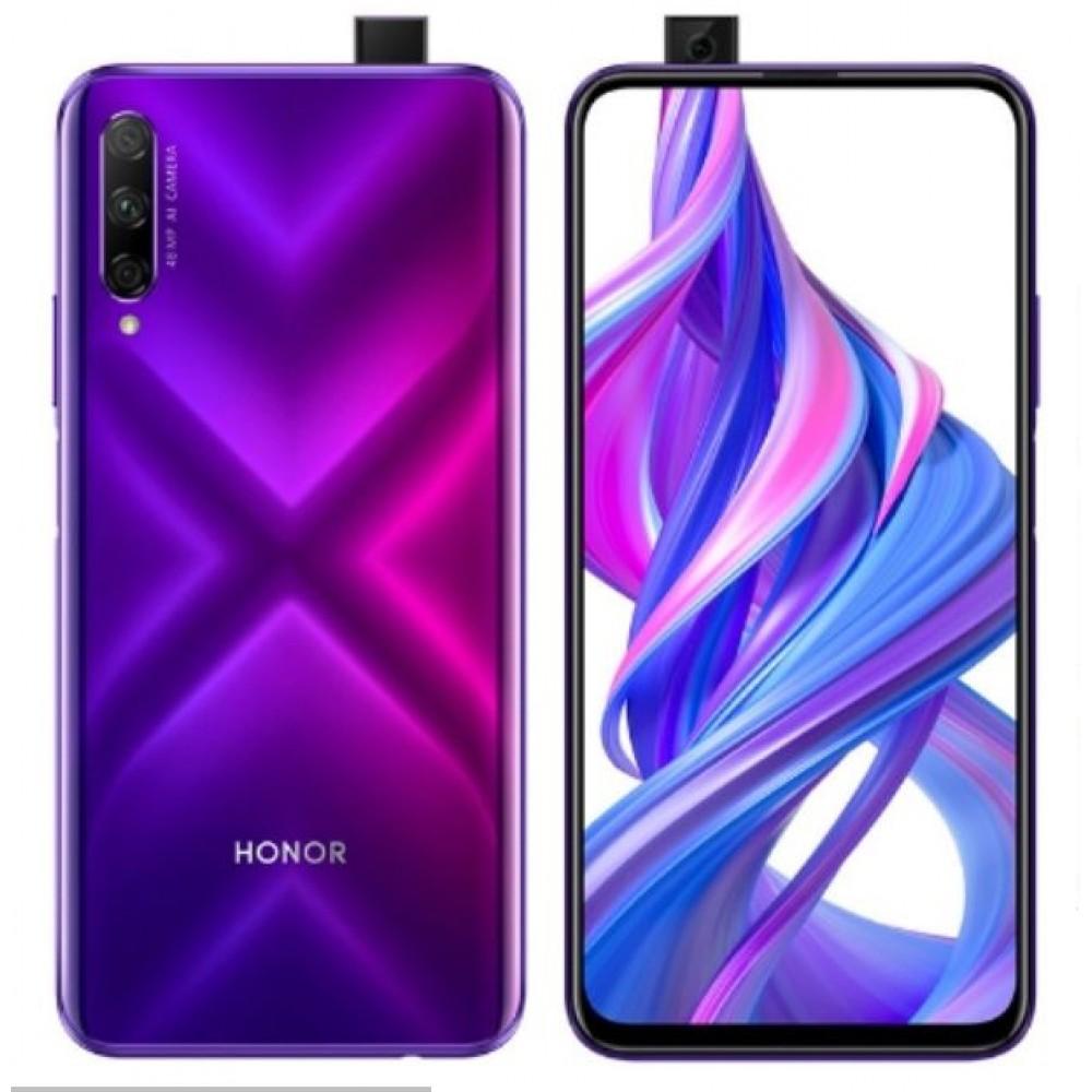 HONOR 9X Pro Dual Sim Phantom - Purple