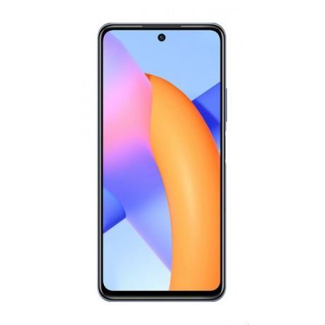 Honor 10X Lite Dual SIM Mobile - 6.67 Inches, 128 GB, 4 GB RAM, 4G LTE - Icelandic Frost