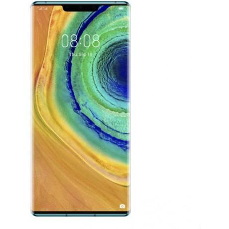 Huawei Mate 30 Pro Dual SIM - 256 GB, 8 GB RAM, 5G - Emerald Green