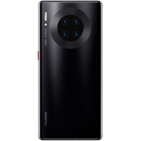 Huawei Mate 30 Pro Dual Sim - 256 GB, 4G LTE Black , 8 GB Ram