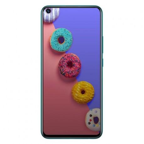 Infinix X652A S5 - 6.6-inch 128GB/6GB Dual SIM Mobile Phone - Quetzal Cyan