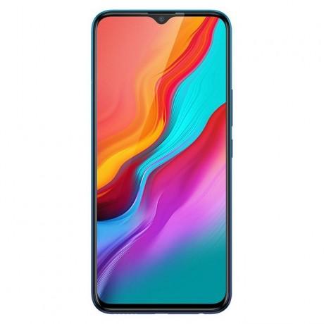 Infinix X650D Hot 8 - 6.6-inch - 32GB/3GB Mobile Phone - Quetzal Cyan