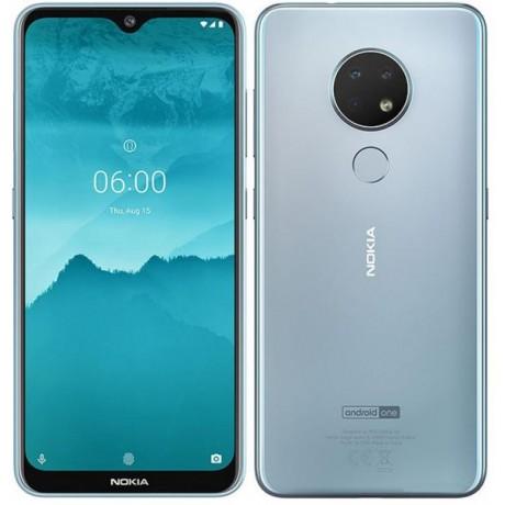 Nokia 6.2 Dual SIM - 64GB, 4GB RAM, 4G LTE, ICE