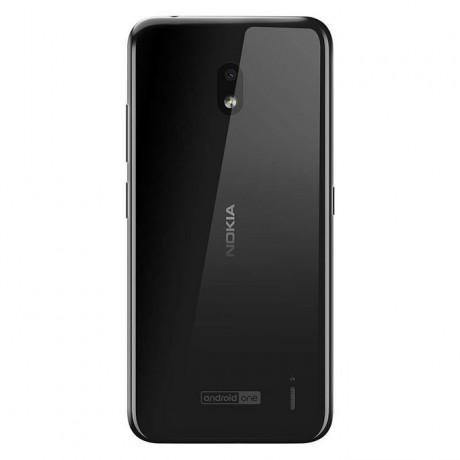 Nokia 2.2 - 5.71-inch 32GB/3GB Mobile Phone - Black