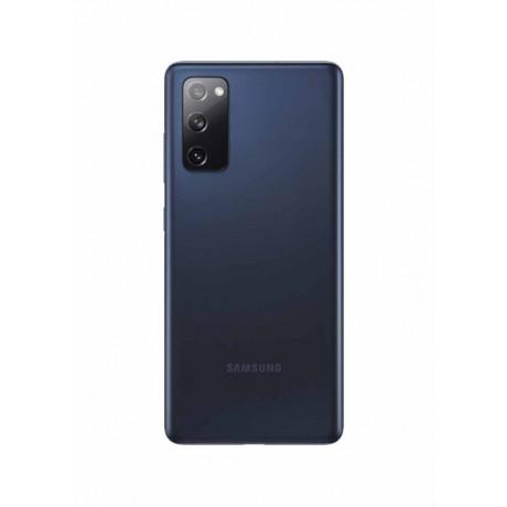 Samsung Galaxy S20 FE Dual Sim Mobile - 6.5 Inches, 128 GB, 8 GB RAM, 4G - Cloud Navy