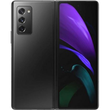Samsung Galaxy Z Fold2, 256GB, 12GB RAM, 5G - Mystic Black