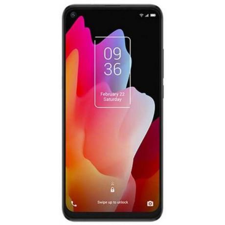 TCL 10L Dual SIM Mobile Phone, 6.53 Inch, 6 GB RAM, 64 GB, 4G LTE - Dark Blue