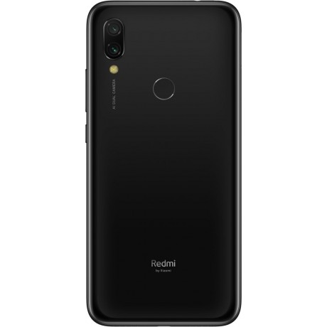 Xiaomi Redmi 7 Dual Sim - 64 GB, 3 GB Ram, 4G LTE, Black 'International Version