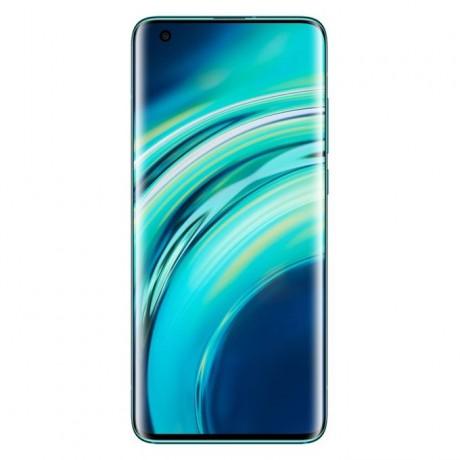 XIAOMI Mi 10 5G - 6.67-inch 256GB/8GB Single SIM Mobile Phone - Coral Green