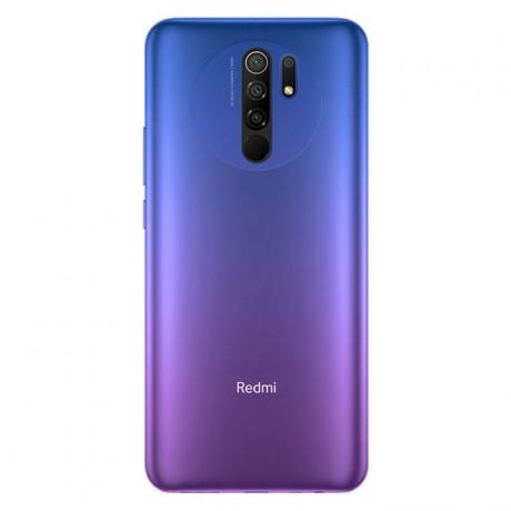 Xiaomi Redmi 9 - 6.53-inch 32GB-3GB-Dual SIM Mobile Phone - Sunset Purple