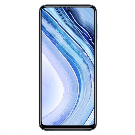 Xiaomi Redmi Note 9 Pro - 6.67-inch 128GB/6GB Dual SIM Mobile Phone - Interstellar Grey