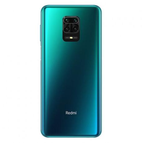 XIAOMI Redmi Note 9S - 6.67-inch 64GB-4GB Dual SIM Mobile Phone - Aurora Blue