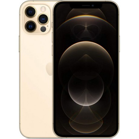 Apple iPhone 12 Pro 256GB 6 GB RAM, Gold