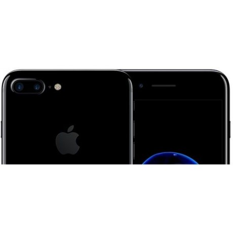 Apple iPhone 7 Plus with FaceTime - 32GB, 4G LTE, Jet Black