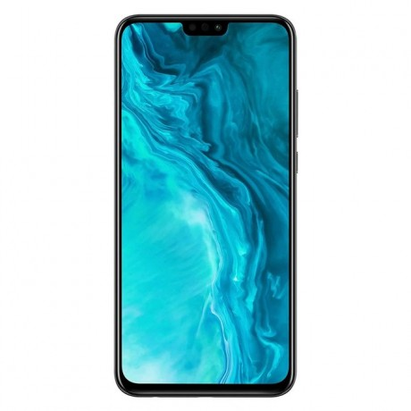 Honor 9X Lite - 6.5-inch 128GB/4GB Dual SIM Mobile Phone - Midnight Black