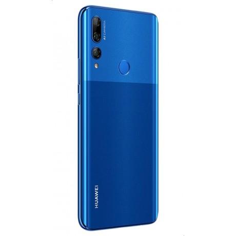 Huawei Y9 prime 2019 Dual SIM - 6.59 Inch, 128 GB, 4 GB RAM, 4G - Sapphire Blue