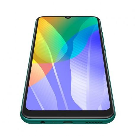 Huawei Y6p - 6.3-inch 64GB/3GB 4G Mobile Phone - Emerald Green