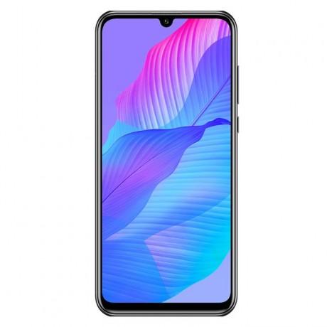 Huawei Y8p - 6.3-inch 128GB/6GB 4G Mobile Phone - Midnight Black