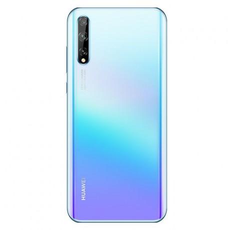 Huawei Y8p - 6.3-inch 128GB/6GB 4G Mobile Phone - Breathing Crystal