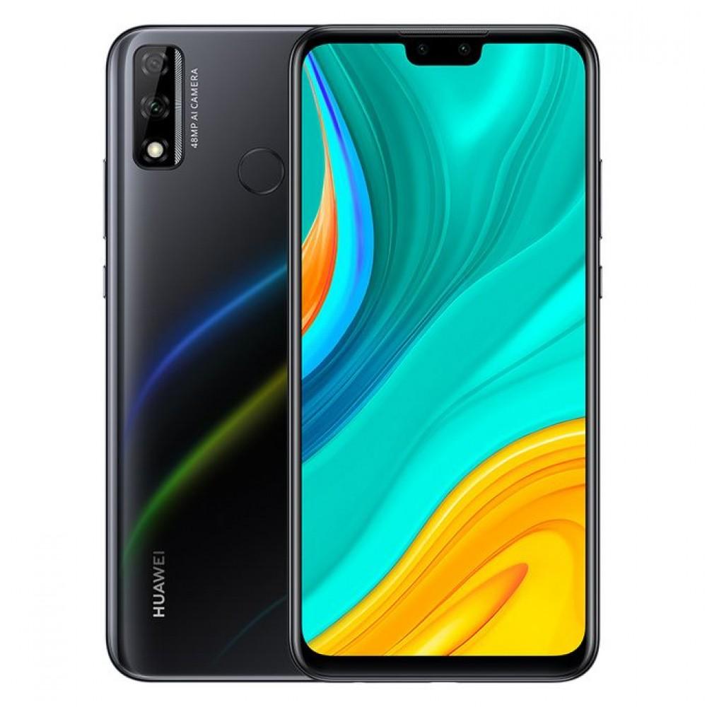 Huawei Y8s - 6.5-inch 64GB-4GB Mobile Phone - Midnight Black
