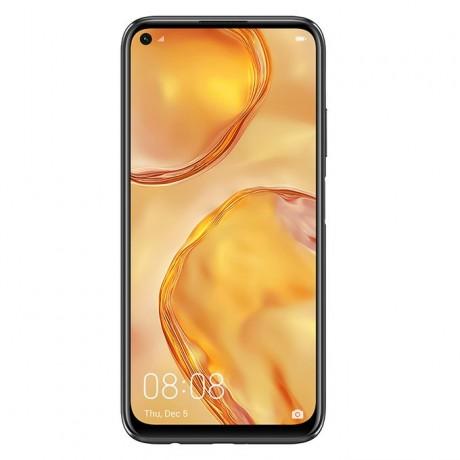 Huawei nova 7i - 6.4-inch 128GB/8GB Dual SIM 4G Mobile Phone - Midnight Black