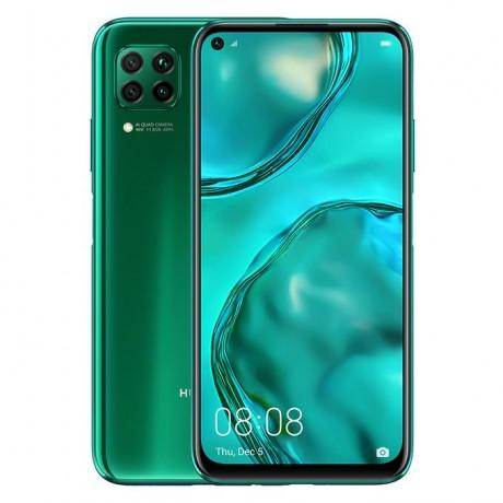 Huawei nova 7i - 6.4-inch 128GB-8GB Dual SIM 4G Mobile Phone - Crush Green