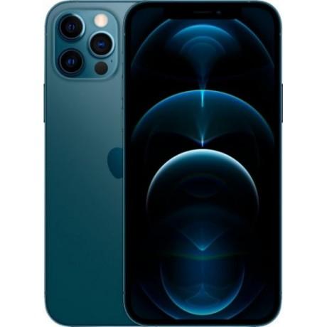 Apple iPhone 12 Pro 128GB 6 GB RAM, Pacific Blue
