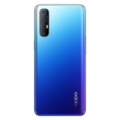 Oppo Reno 3 Pro - 6.4-inch 256GB/8GB Dual SIM 4G Mobile Phone - Auroral Blue