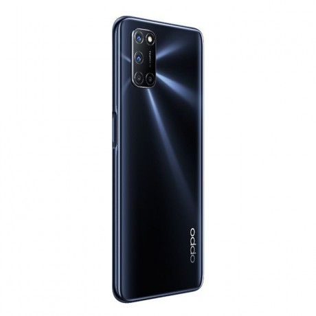 Oppo A92 - 6.5-inch 128GB-8GB Mobile Phone - Twilight Black