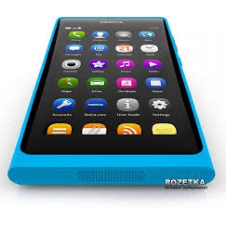 Nokia N9-00 Cyan