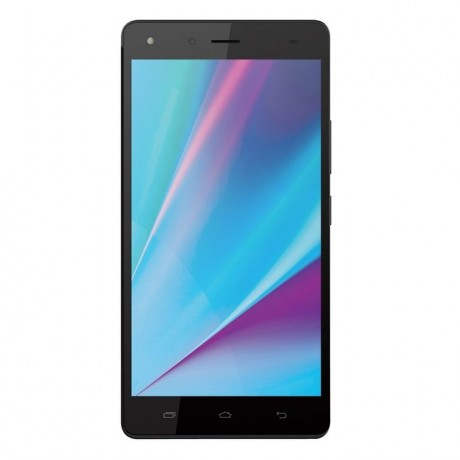 "Infinix X556 Hot 4 Pro LTE - 5.5"" - 4G Dual SIM Mobile Phone - Anthracite Grey"