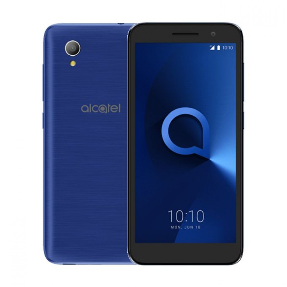 Alcatel 1 (5033D) - 5.0-inch 8GB 4G Mobile Phone - Blue