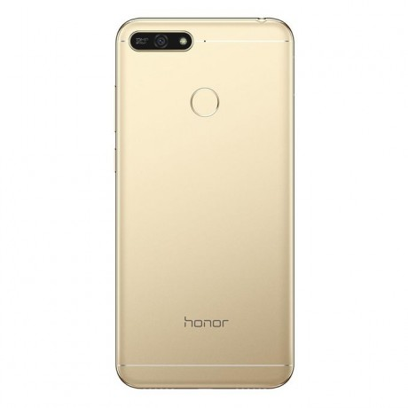 honor 7A - 5.7-inch 16GB Dual SIM Mobile Phone - Gold