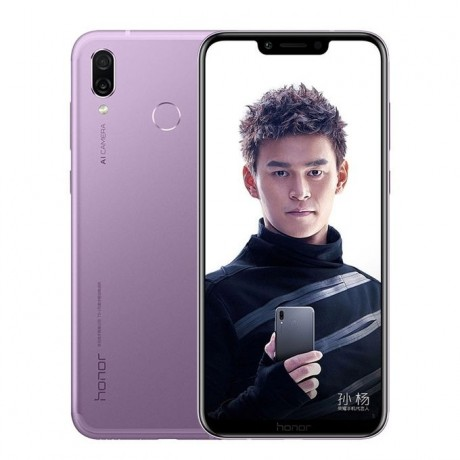 honor Play - 6.3-inch 64GB Mobile Phone - Ultra Violet