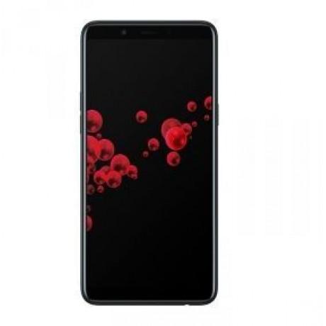 Oppo F7 Youth Dual Sim - 64GB, 4GB Ram, 4G LTE, Black