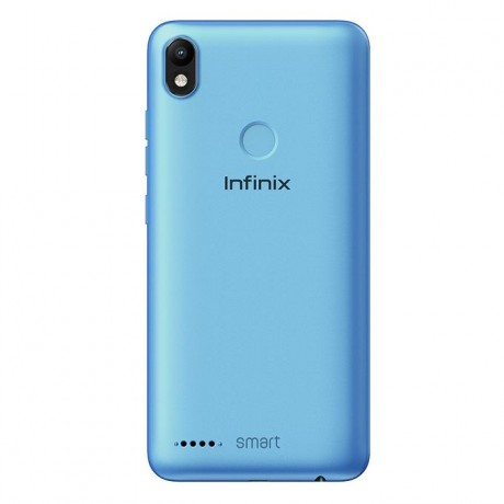 Infinix X5515 Smart 2 - 5.5-inch 16GB Dual SIM 4G Mobile Phone - City Blue