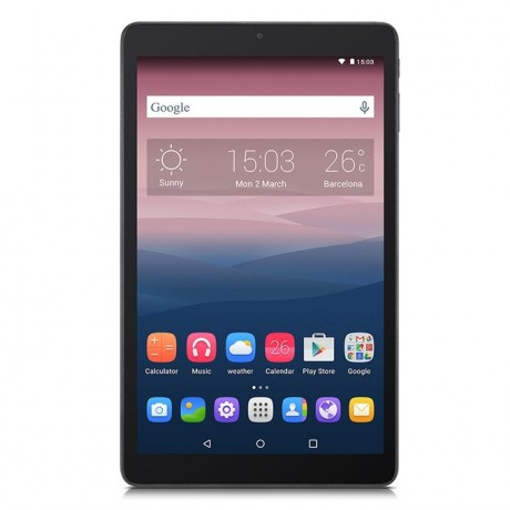 "Alcatel OneTouch Pixi 3 (10) - 10.1"" - 8GB 3G Voice Calls Tablet - Black"